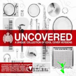Ministry Of Sound: Uncovered (2009)