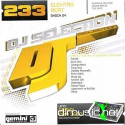 Dj Selection VOl 233 Elektro Beat Shock 24 (2009)