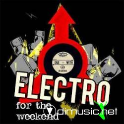 Various - Best Electro-House Music vol.17 (2009)