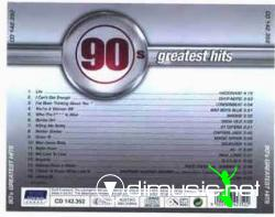 VA - Greatest Hits of 90 vol 2