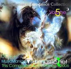 VA - MUSICMANIACS EURODANCE COLLECTION VOL.05