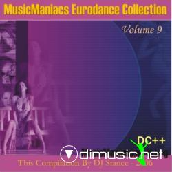 VA - MUSICMANIACS EURODANCE COLLECTION VOL.09