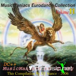 VA - MUSICMANIACS EURODANCE COLLECTION VOL.11