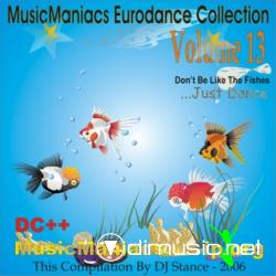 VA - MUSICMANIACS EURODANCE COLLECTION VOL.13