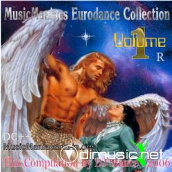 VA - MUSICMANIACS EURODANCE COLLECTION VOL.01