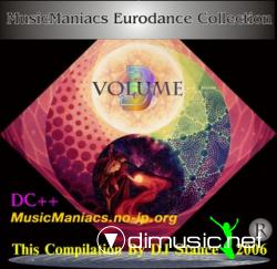 VA - MUSICMANIACS EURODANCE COLLECTION VOL.03