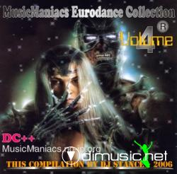VA - MUSICMANIACS EURODANCE COLLECTION VOL.04