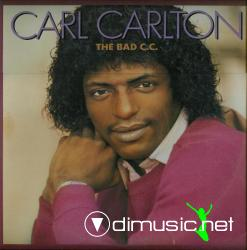 Carl Carlton - The Bad C.C. (1982)