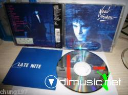 Neal Schon - Late Nite 1989