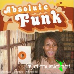 Absolute Funk Volume 1