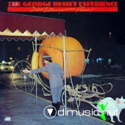 George Bussey Orchestra - Experience 1978
