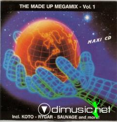 MADE UP RECORDS MEGAMIX VOL.1
