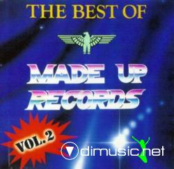 VA - The Best Of Made Up Records - Vol.2 1999