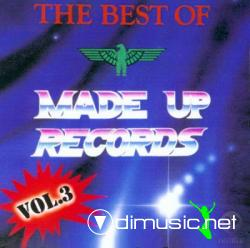VA - The Best Of Made Up Records - Vol.3 1999