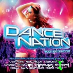 Dance Nation - Your Big Night Out (2009)