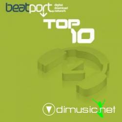 Beatport Top 10 (01.05.2009)
