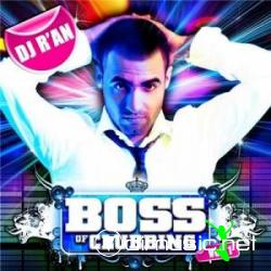 Boss Of Clubbing Vol.1 (Mixed By DJ Ran) (2009)