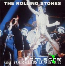 The Rolling Stones - Get Your Leeds Lungs Out 1971