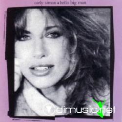 Carly Simon - Hello Big Man (1983)