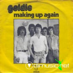 "Goldie - Making Up Again - Time To Kill (Vinyl, 7""- 1978)"