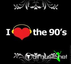 VA - I love the 90s vol 2 (2008) 2CD