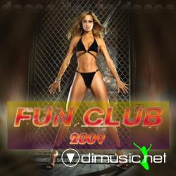 VA - Fun Club (2009) 2CD
