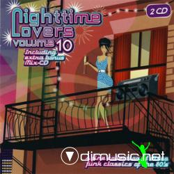 Nighttime Lovers Vol.10