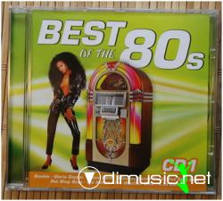 Best Of The 80s vol 1 -2008