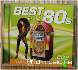 Best Of The 80s vol 2 -2008