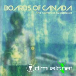 Boards Of Canada - Live at Warp