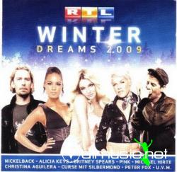 V. A. - RTL Winter Dreams 2009