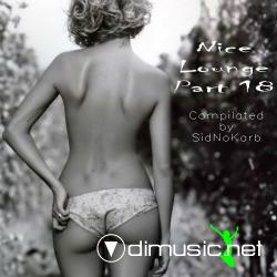 SidNoKarb - Nice Lounge Part 18