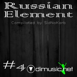 SidNoKarb - Russian Element #4
