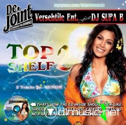 Versatile Ent. Feat. DJ Supa B - Top Shelf 2 2009 (Album Original)