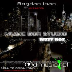 Bogdan Ioan Presents Music Bizzy Box Vol.1 2009 (Album Original)