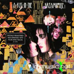 Siouxsie &The Banshees - A Kiss In The Dreamhouse(Remastered)