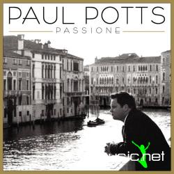 Paul Potts - Passione (2009)