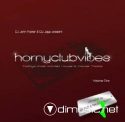 Hornyclubvibes Volume One (2009)