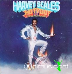Harvey Scales - Hot Foot (A Funque Dizco Opera) 1979