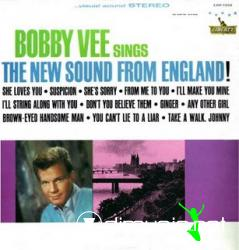 Bobby Vee - Sings the New Sound from England!