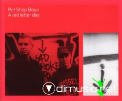 Pet Shop Boys - A red letter day