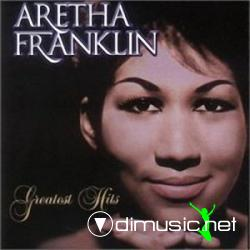 Aretha Franklin - Aretha Franklin Greatest Hits (2000)