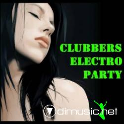 Clubbers Electro Party (4.05.09)