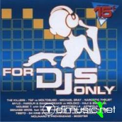 Only for DJ Collections 283 (2009)