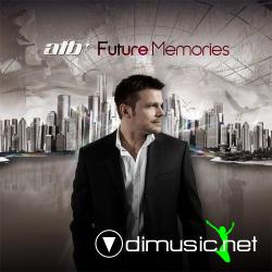 ATB - Future Memories [2CD] 2009