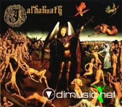 Jaldaboath - Hark The Herald (EP - 2008)