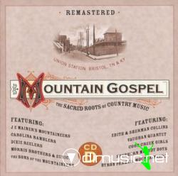 Mountain Gospel - CD 4