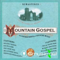 Mountain Gospel - CD 3