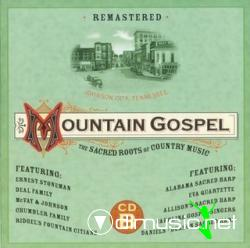Mountain Gospel - CD 2