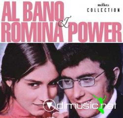 Al Bano & Romina Power - Collection (1998)